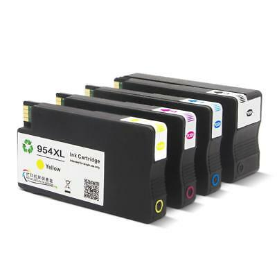 For HP954XL Replacement Ink Cartridge for HP Officejet Pro 7740 8715 8725 8740