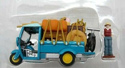 Tomica Limited Collection Studio Ghibli My Neighbor Totoro Three-wheeled truck