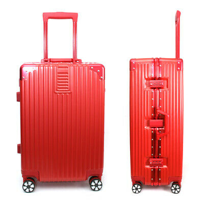 3-Pieces Set  Hardside Carry-on Luggage with TSA Lock / Spinner Wheels