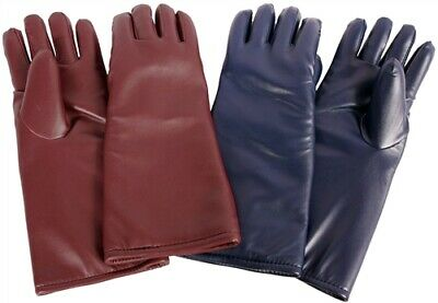 """X-Ray Gloves With Liner, Pair, 0.5mm, Vinyl 15"""""""