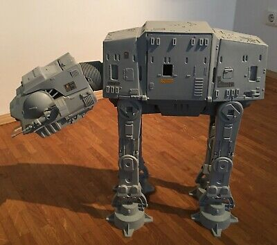 Kenner Star Wars AT-AT Vintage Imperial All Terrain Transporter 1981 Top Zustand