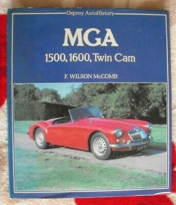 MGA 1500 Roadster NEW Coupe Wiring Harness PVC Bound ML574