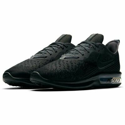 Details about Nike Air Max Sequent 4 Size 42 UK 7,5 Sneaker Shoes AO4485 300 Green