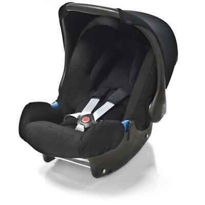 Britax baby safe Car Seat Cosmos Black, Never Used. Delivery