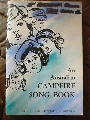 Girl Guides Song Book
