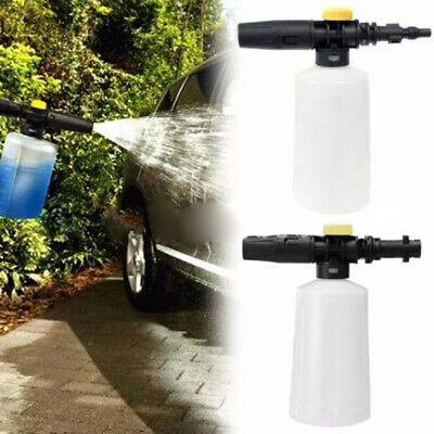 Car Washer Foam Gun Lance Cannon Pressure High Quality For Karcher Lavor Wash