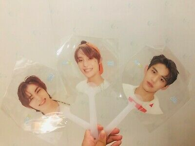 NCT NCT127 WAYV WAY V OFFICIAL SUMMER KIT FAN jaehyun lucas hendery doyoung