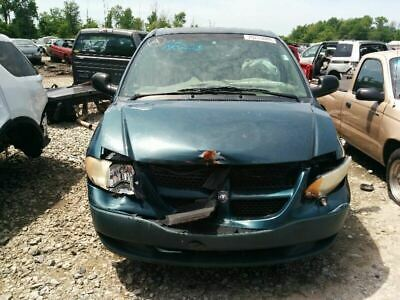Fuse Box Engine Compartment Fits 01-03 VOYAGER 1260967