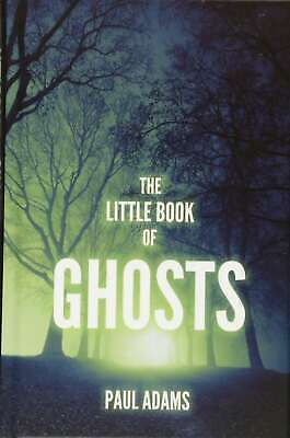 The Little Book of Ghosts,New,Books,mon0000150722 MULTIBUY