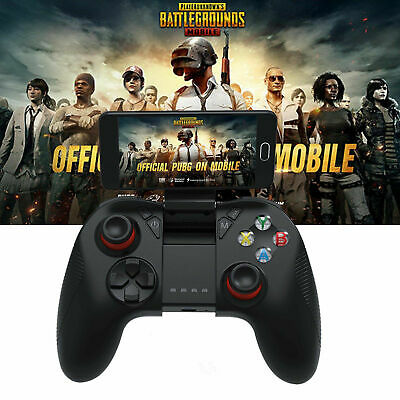 Wireless Bluetooth Gamepad Remote Game Controller B04 For PUBG Mobile Fortnight