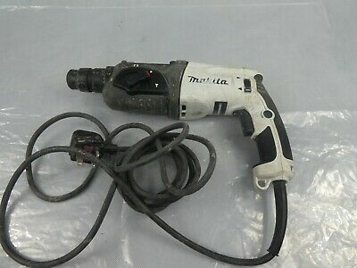 Makita HR2470 Corded 230v Drill Older Model Used Condition No Case Included