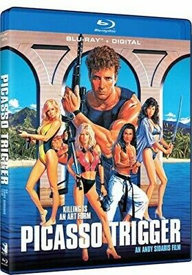 Picasso Trigger 683904634146 (Blu-ray Used Very Good)