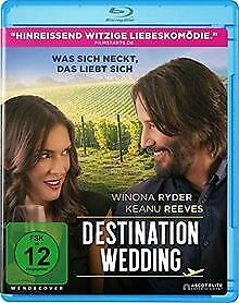 Destination Wedding [Blu-ray] by Levin, Victor | DVD | condition very good