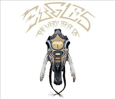 Eagles : The Very Best Of [2CD]