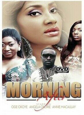 Morning After 1-2 (2019, DVD NUOVO) (REGIONE 1)