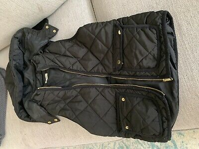 Seed Puffer Vest Size 8