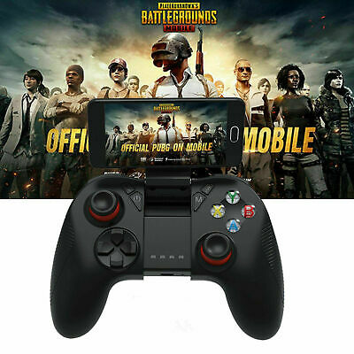 Wireless Bluetooth Gamepad Remote PUBG Game Controller B04 For Android iOS
