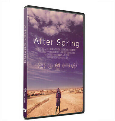 After Spring (2019, DVD NUOVO) (REGIONE 1)