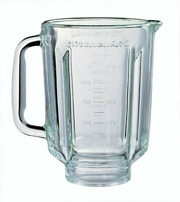 KitchenAid Spare Glass Jug for Blender 5KSB52