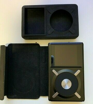 FiiO X5 1st Gen Digital High Resolution Audio Player, Plays Flac and many more