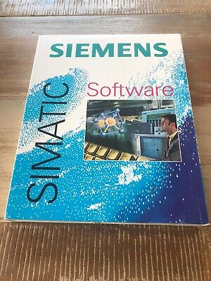 Siemens Simatic S7-SCL V5.1 One Off License