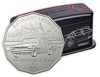 2018 Holden Motorsport Seven-Coin Collection