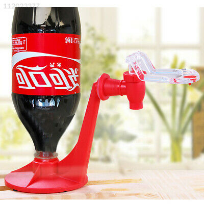 725C New Portable Kitchen Water Soda Coke Party Drinking Dispenser tools Machine