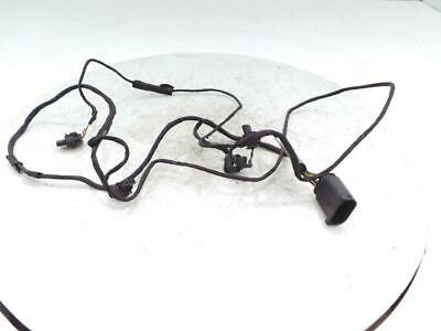 BMW 5 Series E60 2003 - 2009 Front Parking Sensors Wiring Loom 9122273