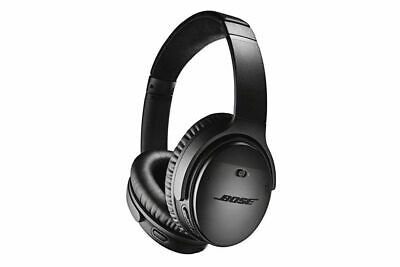 Brand new Bose QC35 II Quiet Comfort Wireless Noise Cancelling HeadphonesBlack