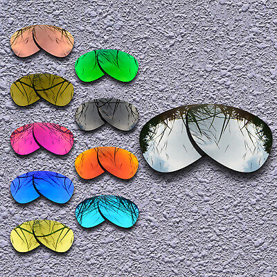 Polarized Replacement Lenses For-Oakley Warden Sunglasses Multiple Options