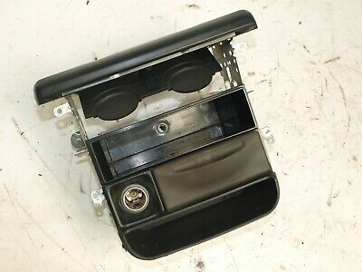Subaru Classic Impreza V1/V2  centre console,ashtray, cup holder.