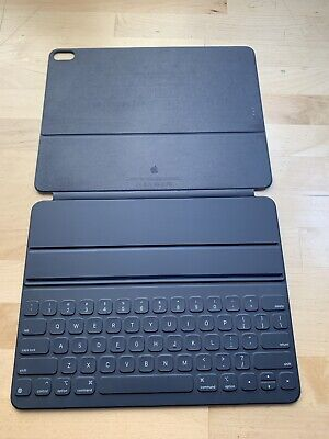 Apple Smart Keyboard Folio for 12.9 inch iPad Pro 3rd Generation US ENGLISH