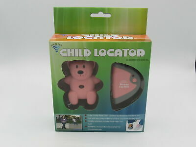 Mommy I'm Here  Child Locator Pink 1 pack