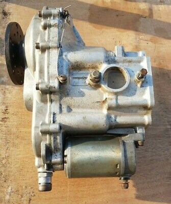 462 532 582 583 618 670 Rotax Engine Crankshaft Crank