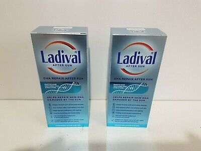 Ladival after sun DNA repair