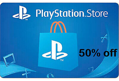 PDF-How to get Discount Gift Cards PlayStation Store and PSN 50-70% OFF