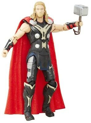 Marvel Legends Thor Avengers Age of Ultron Action Figure