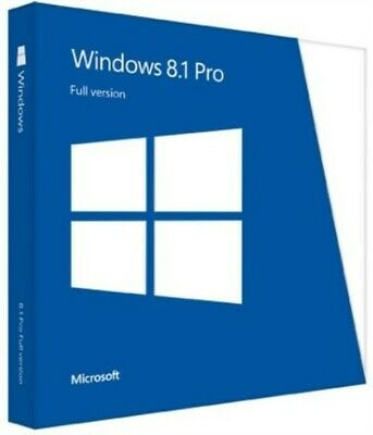 Official Microsoft Windows 8.1 Pro License Key Genuine