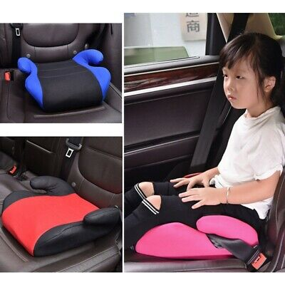 Baby Safety Seat Thicken Chairs Cushion Portable Travel Kids Booster Car Seat AU