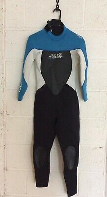 Ladies Size 12 Steamer Wetsuit Marine 13 Trade In Clear out