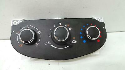 Dacia Duster 2010 - 2016 Heater Control Switch Panel