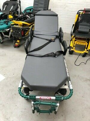 FERNO  Ambulance First Aid Stretcher used but good condition