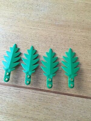 BESTPRICE NEW LEGO 30239 6x5 SWORDLEAF WITH GAP IN CLIP SELECT QTY /& COL