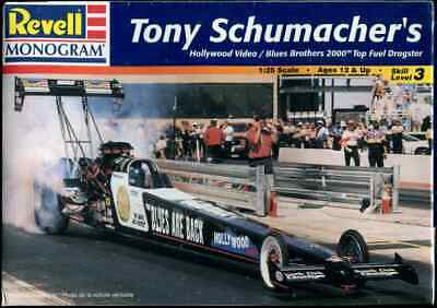 REVELL LORI JOHNS' Jolly Rancher Rail Dragster Top Fuel