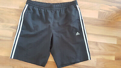 ADIDAS CLIMALITE JOGGINGHOSEN, Traininghosen, 3 Stripes, 3S