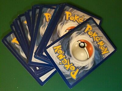 Pokemon card lot of 24 - includes 4 holos, mixed sets, FREE SHIPPING from CANADA