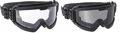 OTG Tactical Goggles Over The Glasses Ballistic Goggle Rothco 1732 10732