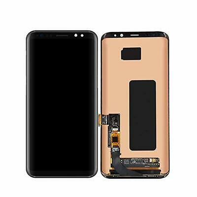 Samsung OEM Galaxy S7 | S8 | S9 Plus LCD Display Touch Screen Digitizer + Frame