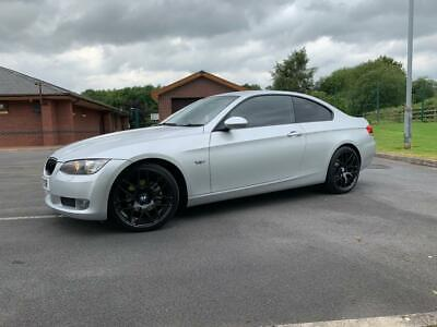 Bmw E92 320 D Coupe Auto 2007 57 Reg Must See Loads Recently Done