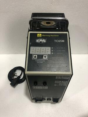 Lemag Temprature Calibrator Model Tc65M
